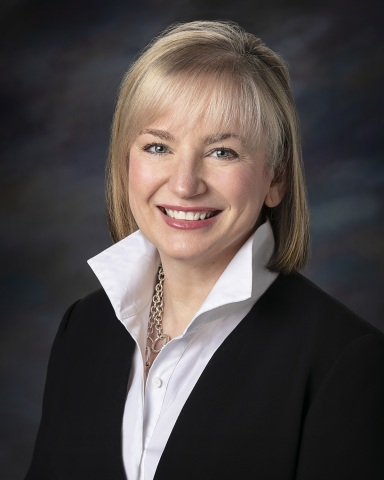 Bethany M. Owen ALLETE Chair, President & CEO (Photo: Business Wire)