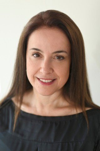 Noa Asher (Photo: Business Wire)