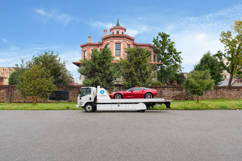 Carvana Brings The New Way to Buy a Car® to more Texans with Texarkana launch. (Photo: Business Wire)