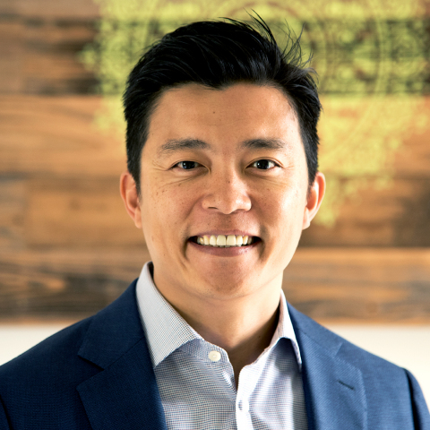 Vance Chang CFO, Dine Brands Global (Photo: Business Wire)