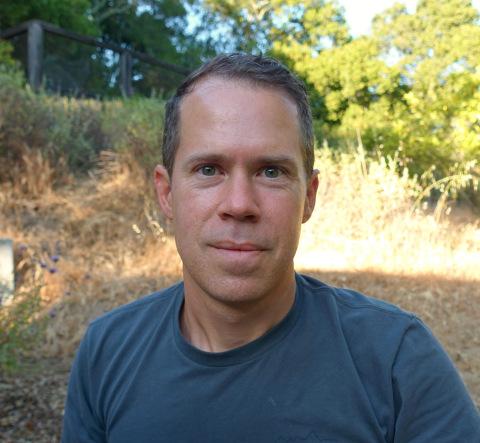 Steve Zadesky (Photo: Business Wire)