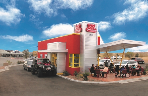 Wienerschnitzel Continues Its Record-Breaking Sales in 2021 and Plots New Midwest Expansion with Development Incentives. (Photo: Businesss Wire)