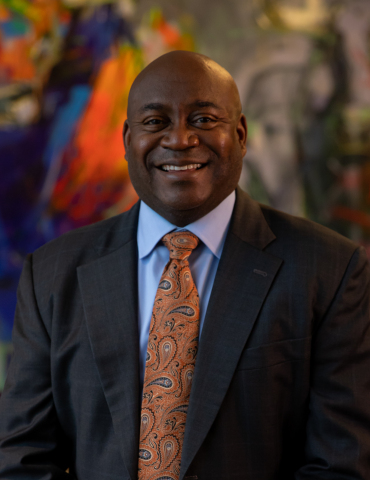 Leonard McLaughlin, Chief Diversity Officer. (Photo: Business Wire)