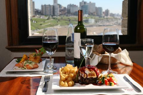 Le nuove Strade del vino di Buenos Aires: perché visitarle? (Photo: Business Wire)