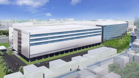 横浜テクノロジーキャンパス 技術開発新棟の完成イメージ図 (画像:ビジネスワイヤ)