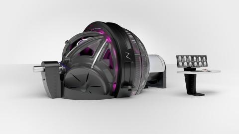 ZAP-X Gyroscopic Radiosurgery Platform (Photo: Business Wire)
