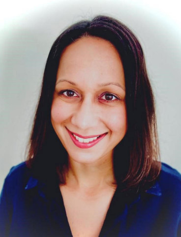 Mandeep Bajwa, Chief People Officer at Gett (Photo: Business Wire)