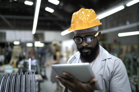 """The new Accenture report """"High-Voltage Digital Sales"""" notes that industrial companies do not plan to expand their digital sales capabilities in the next two years. (Photo: Business Wire)"""