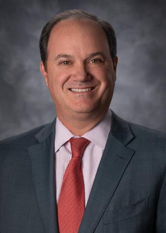 Bob Frenzel (Photo: Business Wire)