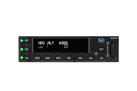 The CitationJet is the first turbofan aircraft certification for the popular GFC 600 digital autopilot. (Photo: Business Wire)