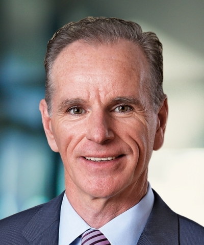 Liam K. Griffin Elected Chairman of the Board of Skyworks (Photo: Business Wire)