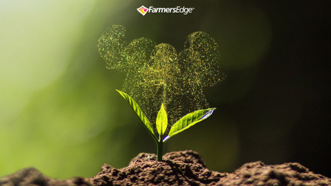 Sustainability innovator launches Smart Carbon to generate high-quality offsets powered by the most robust, real-time datasets in agriculture.(Photo: Business Wire)