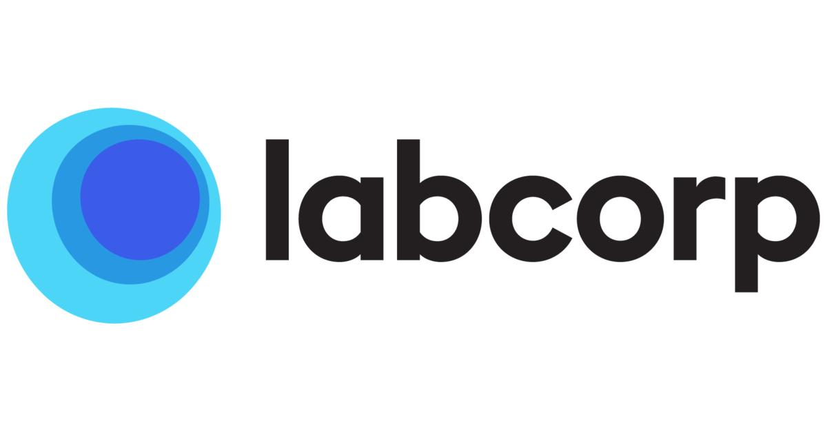 Labcorp Logo Horizontal Color RGB.