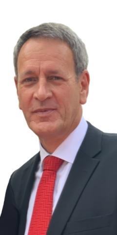 Matthias Weber - The new member of Lunaphore's Board of Directors (Photo: Business Wire)