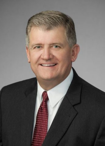 Port Houston Executive Director Roger Guenther. (Photo: Business Wire)