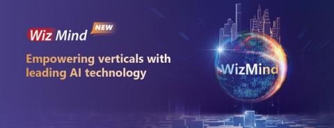 ダーファ・テクノロジーのアップグレード版WizMindシリーズ(画像:ビジネスワイヤ)