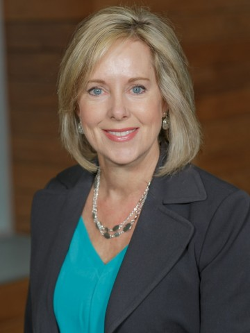 Ellen Purdy, Chief Financial Officer, RSA Fraud & Risk Intelligence (Photo: Business Wire)