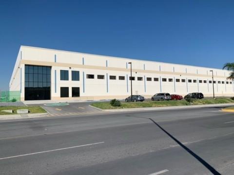 Monterrey Plant (Photo: Business Wire)
