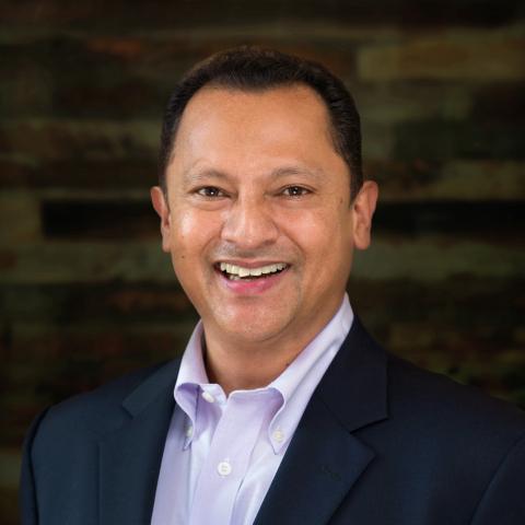 Gautam Borooah, Chief Marketing Officer, Ygrene. (Photo: Business Wire)