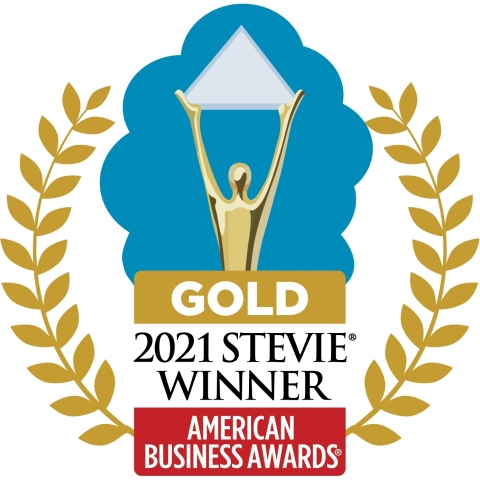 MONAT Global received two Stevie Awards at the American Business Awards, the U.S.A.'s premier business awards program. (Photo: Business Wire)