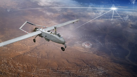 BAE Systems has received a $325.5M contract from the Defense Logistics Agency for advanced M-Code GPS modules that will provide positioning, navigation, and timing data with anti-jamming and anti-spoofing capabilities. Photo credit: BAE Systems
