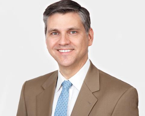 David Straite (Photo: Business Wire)