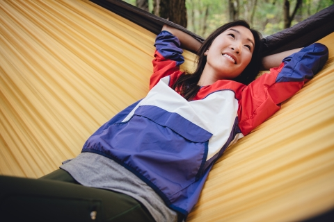 Category tested to offer strength and performance benefits seen in the industry's leading outdoor lifestyle brands, the stylish aesthetic of the All Terrain Gear by Wrangler™ (ATG®) women's collection also makes each piece ideal for everyday wear. (Photo: Business Wire).