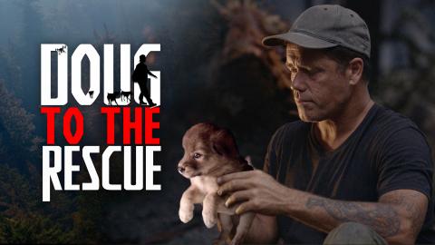 The CuriosityStream original series 'Doug To The Rescue' premieres on June 10th, 2021 (Photo: CuriosityStream)