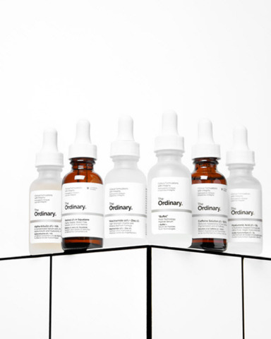 The Estée Lauder Companies increases ownership in DECIEM. (Photo: Business Wire)