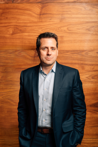 Craig Foster joins PicsArt as CFO (Photo: Business Wire)