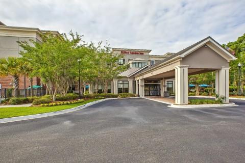 The Hilton Garden Inn Beaufort (Photo: Business Wire)