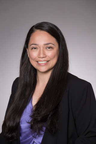 Lisbeth Briones-Roberts, Chief Togetherness Officer at SCAN Health Plan (Photo: Business Wire)