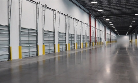 Interior of production facility in Fort Myers (Photo: Business Wire)
