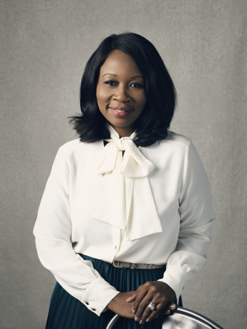 Tamla Oates-Forney, Director, Summit Materials, Inc. (Photo: Business Wire)