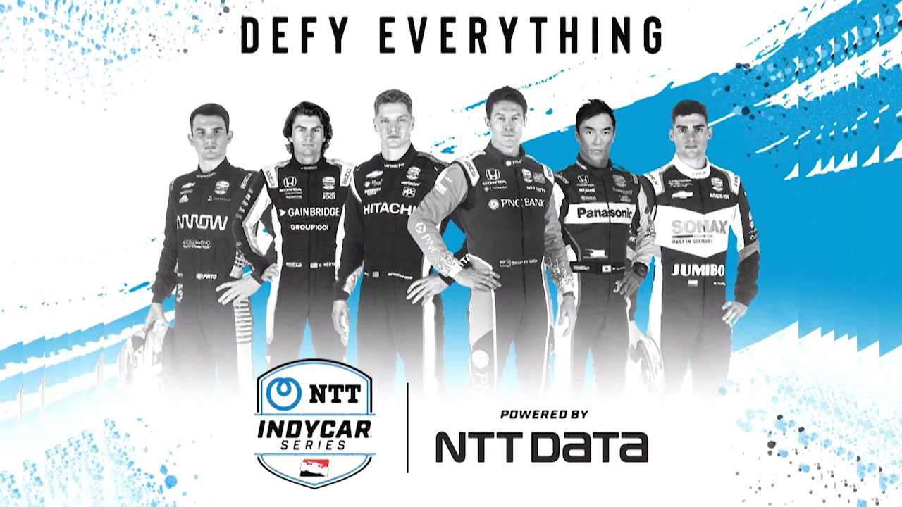 NTT delivers disruptive technologies to sporting