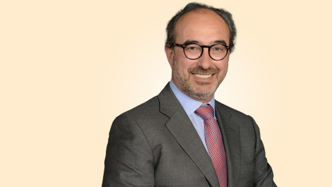 Chief of the Division of Hematology and Medical Oncology, Weill Cornell Medicine and New York-Presbyterian/Weill Cornell Medical Center (Photo: Business Wire)