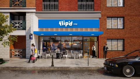 IHOP reveals plans to debut flip'd by IHOP, a new fast casual concept to launch summer 2021 (Photo: Business Wire)
