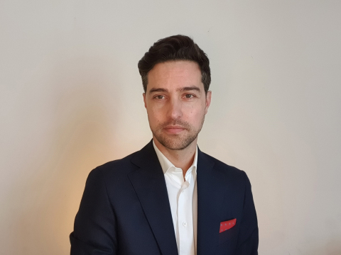 Daniel Vennard (Photo: Business Wire)