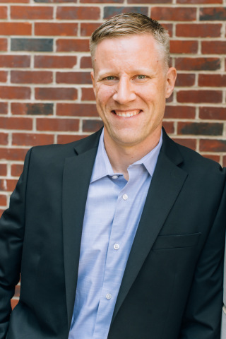 Dave MacKinnon (Photo: Business Wire)