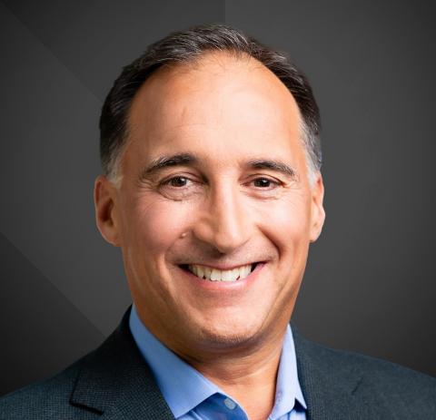 Peter Anastos (Photo: Business Wire)