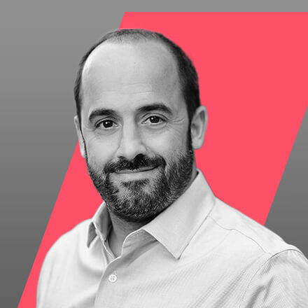 Traction Guest's new SVP Sales, Mike Stella (Photo: Business Wire)