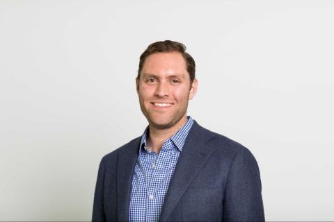 Zach Rosen, SVP Head of Global Supply Partnerships (Photo: Business Wire)