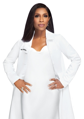 RepHresh™ is pleased to announce OB/GYN, Dr. Jackie Walters as RepHresh™ Women's Health and Wellness Expert. (Photo: Business Wire)