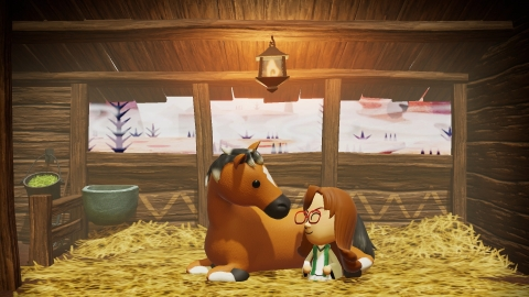 The personality-packed Miitopia game is available at a suggested retail price of $49.99, beginning today. (Graphic: Business Wire)