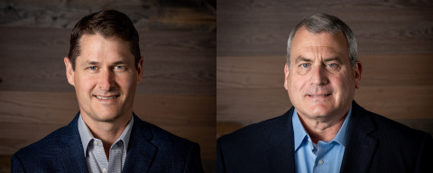 Reliable Robotics Expands Leadership Team with Myles Goeller, Chief Business Officer and Dr. David O'Brien, Director of Government Solutions (Photo: Business Wire)