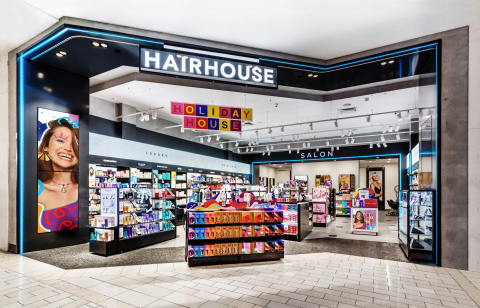 With the addition of MANSCAPED's groin grooming product line, Australia's go-to destination for all things hair and beauty just got a downstairs makeover. (Photo: Business Wire)