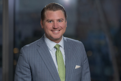 William L. Mehserle Jr., CFP®, AIF®, director at Homrich Berg (Photo: Business Wire)