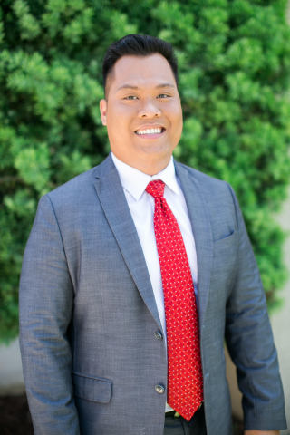 CEO and Co-Founder of 360 Clinic, Vince Tien, has joined the Board of Directors for Alzheimer's Orange County (AlzOC) (Photo: Business Wire)