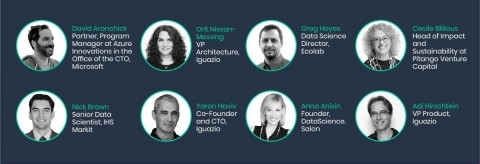MLOps for Good Hackathon - Panel of Judges