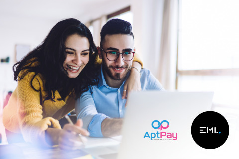 AptPay intends to roll out its new EML-built prepaid card payout solution in Canada, the US and internationally. (Photo: Business Wire)
